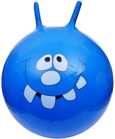 Kemket Ride-on Bouncy Jumping Ball - Size: 65 cm, Diameter: 70 cm