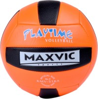 Kemket PLAYTIME Volleyball - Size: 5, Diameter: 70 cm
