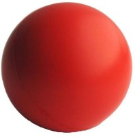 nisco stress reliver Massage Ball - Size: large, Diameter: 9.5 cm