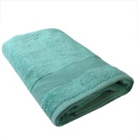 Arha Premium Cotton Bath Towel Bath Towel, Green