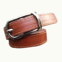 Winsome Deal Women Formal, Casual Brown Synthetic Belt Brown