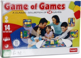 Funskool Game of Game Board Game