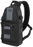 Lowepro SlingShot 102 AW Sling Bag Black