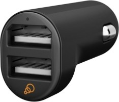 Cygnett CY0716PAPM2 Power Mini II Car Charger