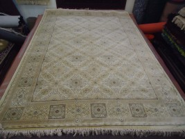 I.C R Silk Carpet
