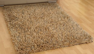 Flooring India Company Shimmer Modern Polyester Carpet