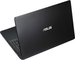 Asus X552EA-SX006D Laptop APU Quad Core A4/ 4GB/ 500GB/ DOS Black