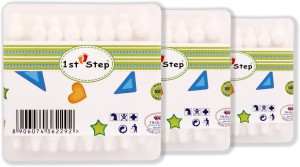 1st Step Baby Cotton Buds
