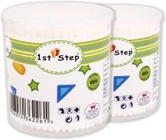 1st Step Cotton Buds