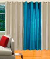 Hargunz Mesmerising Window Curtain Pack of 3