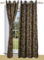 Shandar Marigold Door Curtain