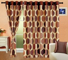 Cortina Punto Door Curtain