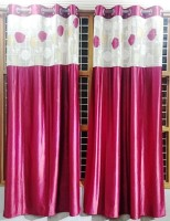 Jojo Designs 4 X 7 Feet Window Curtain