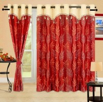 Cortina Fancy Candy2 Door Curtain Pack of 2