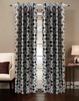 Urban Arts Readymade Polyester Door Curtain