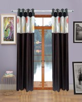 Homefab India Designer Net Window Curtain