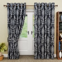 G M HomeFashion Astar Door Curtain