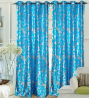 Hargunz Adorable Door Curtain Pack of 2