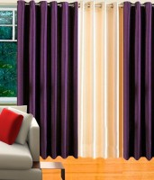 Hargunz Mesmerising Door Curtain Pack of 3
