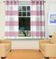 Trendy Home Premium Window Curtain