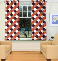 Trendy Home Diana Window Curtain