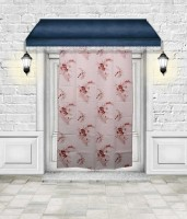 Glitz Home Stylish Door Curtain