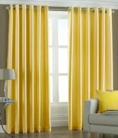 Sai Arpan Sweet Home Door Curtain Pack of 2