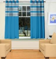 TT Polyster plain with tissue Window Curtain