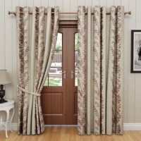 G M HomeFashion Amazon Door Curtain