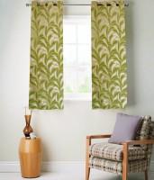 Fabutex Jacquard weave curtain Window Curtain