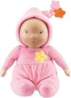 Chicco First Dreams Goodnight Doll Pink