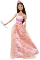 Barbie Modern Princess Doll Light Pink