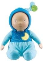 Chicco First Dreams Goodnight Doll Blue