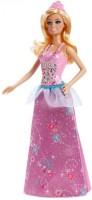 Barbie Princess Doll, Multi Color BCP16 Multicolor