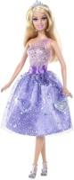 Barbie Modern Princess Doll Multicolor