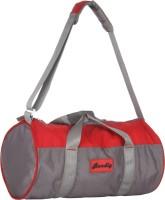 8901e16a8a Bendly Lt Round Gym 17 inch Travel Duffel Bag
