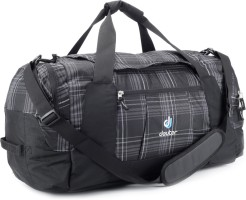 d1cc29c99f Deuter Relay 80 23.8 inch Travel Duffel Bag Cool Blue and Black - Rs ...