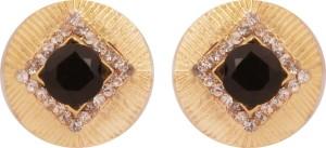 Vaishali Bindi and Bangles Spring Sparkle Alloy Stud Earring