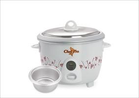 Chef Pro CPR908 1.5 L Rice Cooker White