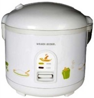 Black & Decker Cool Touch RC 40/ RC 1820 1.8 L Rice Cooker