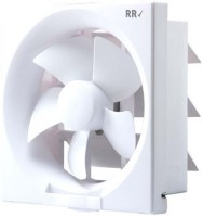 Rr Kabel Limited Oxy Breeze 5 Blade Exhaust Fan White Rs