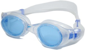 8e6c1d95f5f4 Speedo Pacific Strom Adult Swimming Goggles Blue - Rs 810 - RStore.in