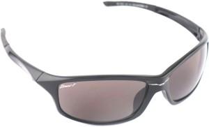 7224503a96 Vast Sport Wrap Around Polycarbonate Cricket Goggles Black