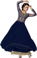 Fashion Divaas Semi Stiched Gown
