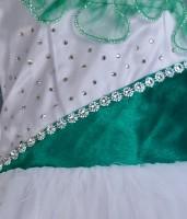 Nut Khut Ball Gown
