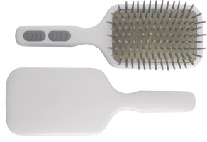 Kent AH6G Cushioned Large Detangling Paddle Brush - Rs 792 - RStore in