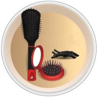 Imported Hair Styling Kit