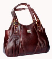 Traversys Hairon Leather Shoulder Bag Brown - Rs 3960 - RStore.in 245ffc949e3ed