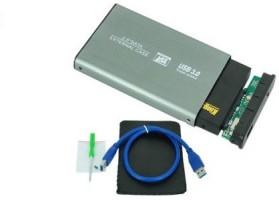 Tech Gear USB 3.0/2.0 2.5