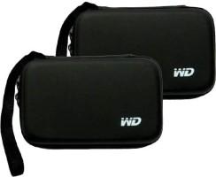 WD Hard Drive Case 2.5 inch External Hard Drive Case